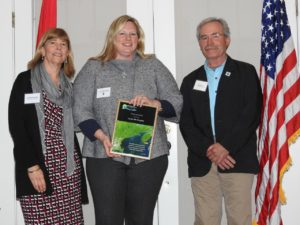 Gulf of Maine Council on the Marine Environment Recognizes MMoME ED with Visionary Award