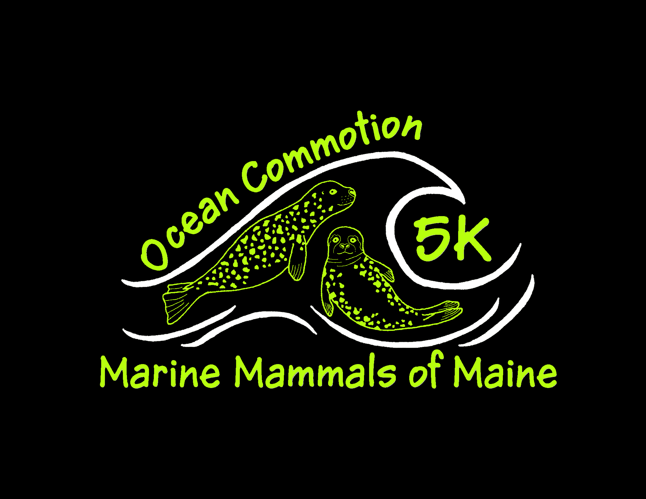 Ocean Commotion 5K Run/Walk - MMoME